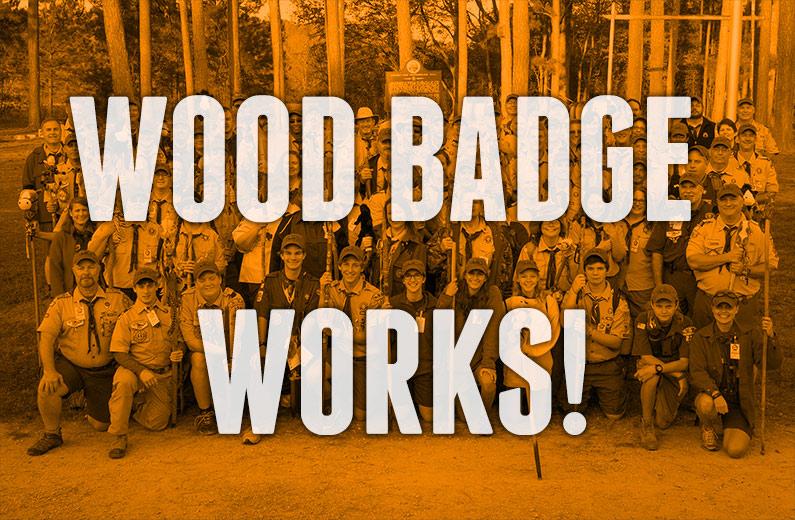 Wood Badge Works